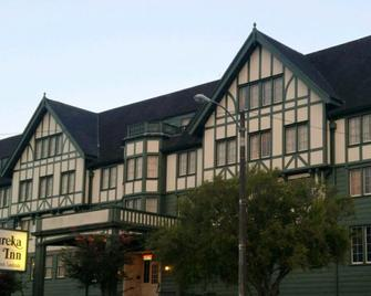 Eureka Inn, Trademark Collection by Wyndham - Eureka - Building