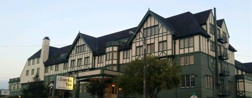 Eureka Inn - Eureka - Toà nhà