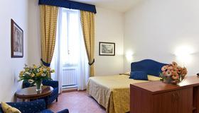 聖彼得科特酒店 - 羅馬 - 羅馬 - 臥室
