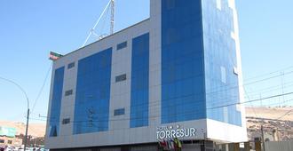 Hotel Torresur Tacna - Tacna - Edificio