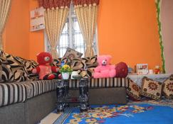 다하초크 홈스테이 - 카트만두 - 거실