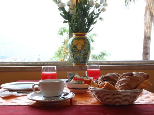 Hotel Innpiero Taormina - Taormina - Bar
