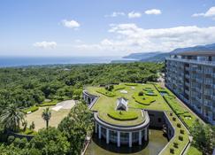 Hotel Villa Fontaine Village Izukogen - Ito - Byggnad
