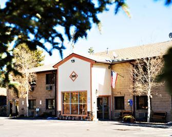 New Summit Inn - Frisco - Edificio