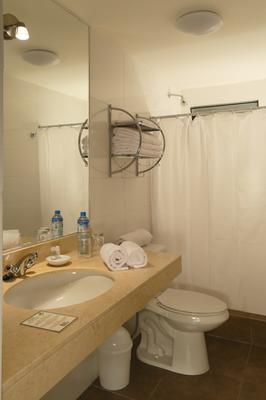 Casa Suyay - Lima - Phòng tắm
