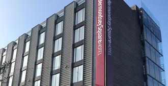 The Bermondsey Square Hotel - London - Toà nhà