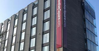 The Bermondsey Square Hotel - Λονδίνο - Κτίριο