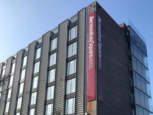 The Bermondsey Square Hotel - London - Gebäude