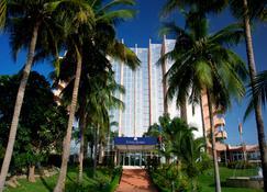 Sopatel Silmande - Ouagadougou - Gebäude