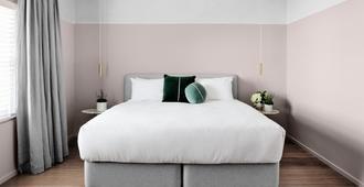 ذا برينس - ميلبورن - غرفة نوم