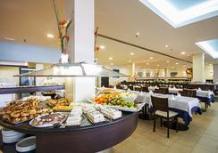 Hotel Lanzarote Village - Puerto del Carmen - Restaurant