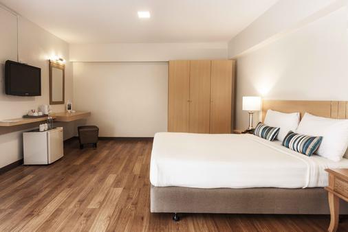 Samran Place - Bangkok - Bedroom