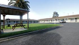 Golden Palms Motel - Geelong - Edificio