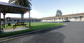 Golden Palms Motel - Geelong - Κτίριο