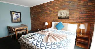 Golden Palms Motel - Geelong - Makuuhuone
