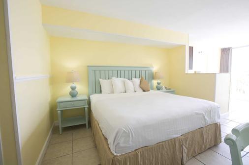 Lani Kai Beachfront Resort - Bãi biển Fort Myers - Phòng ngủ