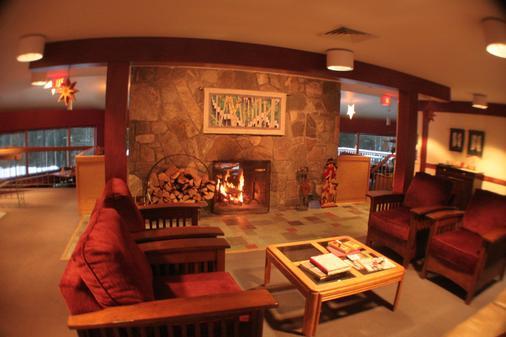 Mendon Mountainview Lodge - Killington - Lobby