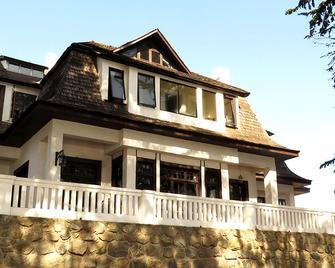 Casa Wilson - Zapallar - Building