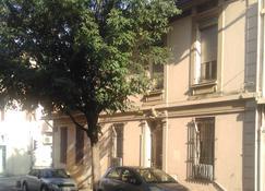 Glamorgan House - Antibes - Edificio