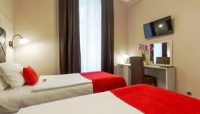 貝爾格萊德城市酒店 - 貝爾格勒 - 貝爾格萊德 - 臥室