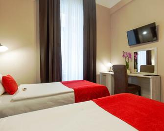 Belgrade City Hotel - Belgrade - Bedroom