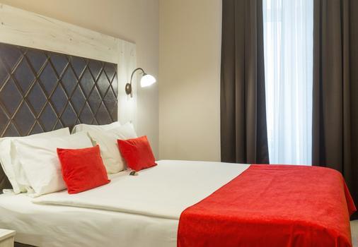 Belgrade City Hotel - Belgrad - Kylpyhuone