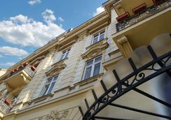 Belgrade City Hotel - Belgrade - Outdoor view