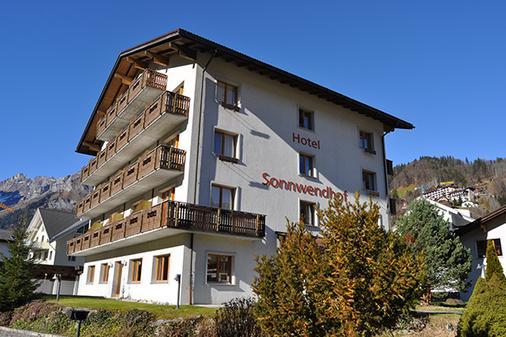 H+ Sonnwendhof Engelberg - Engelberg - Κτίριο