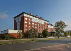 H4 Hotel Hannover Messe - Laatzen - Building