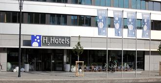 H2 Hotel Berlin-Alexanderplatz - Berlin - Toà nhà