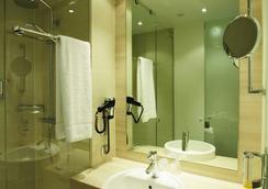 H2 Berlin Alexanderplatz - Berlin - Bathroom