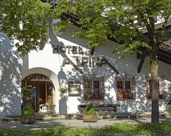 Hyperion Hotel Garmisch-Partenkirchen - Garmisch-Partenkirchen - Building
