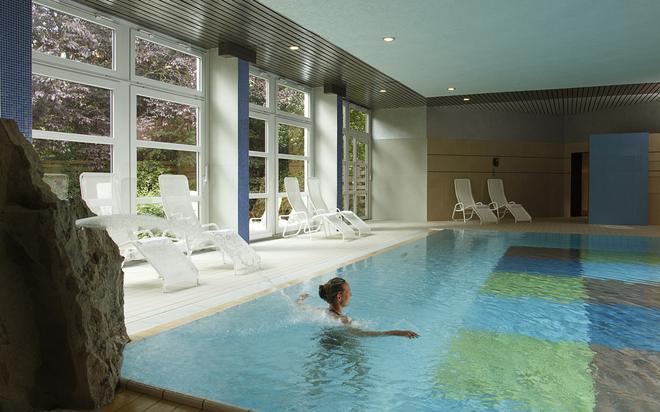 H+ Hotel Goslar - Goslar - Pool