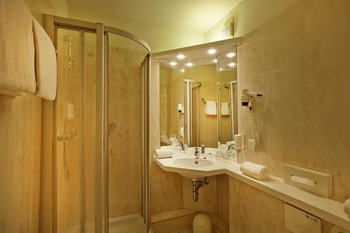 H+ Hotel Goslar - Goslar - Kylpyhuone