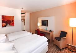 H+ Bochum - Bochum - Bedroom
