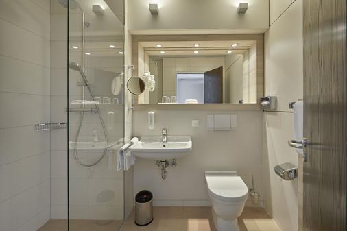 H+ Bad Soden - Bad Soden am Taunus - Bathroom