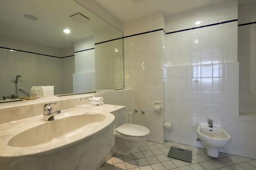 H4 Kassel - Kassel - Bathroom