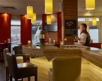 H+ Hotel Darmstadt - Ντάρμστατ - Bar