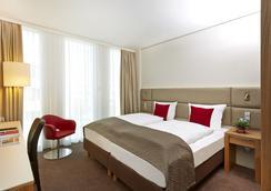 H4 München Messe - Мюнхен - Спальня