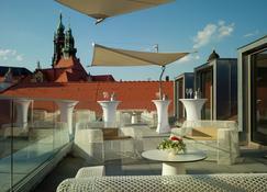 Hyperion Hotel Dresden Am Schloss - Дрезден - Вид снаружи