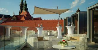 Hyperion Hotel Dresden Am Schloss - Dresden - Cảnh ngoài trời