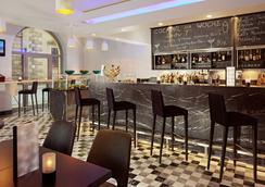 德勒斯登加堡瑞士酒店 - 德勒斯登 - 德勒斯登 - 酒吧