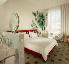 德勒斯登加堡瑞士酒店 - 德勒斯登