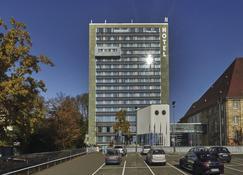 H4 Kassel - Kassel - Gebäude