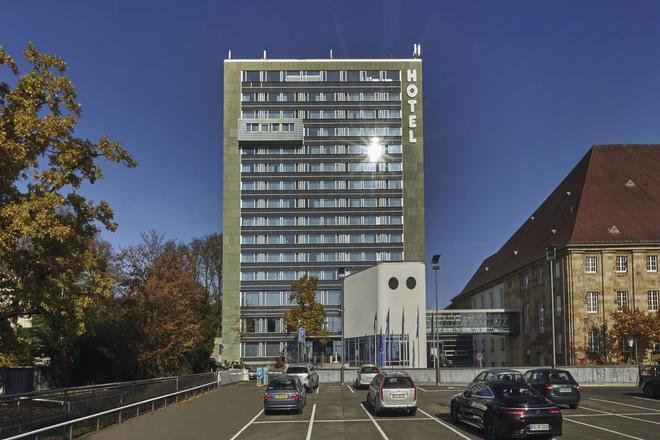 H4 Kassel - Kassel - Rakennus