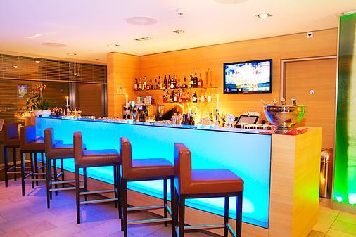 蘇黎世城市華美達酒店 - 蘇黎世 - 蘇黎世 - 酒吧