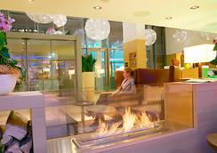 H+ Zuerich - Zurich - Lounge