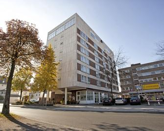 H+ Hotel Siegen - Siegen - Building