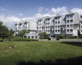 H+ Hotel Wiesbaden Niedernhausen - Niedernhausen - Building