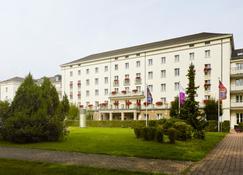 H+ Hotel & SPA Friedrichroda - Friedrichroda - Bâtiment